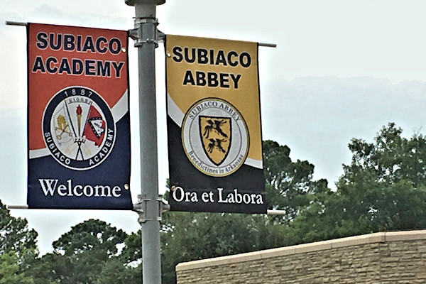Subiaco Abbey and Academy | Consider Your Giving Options
